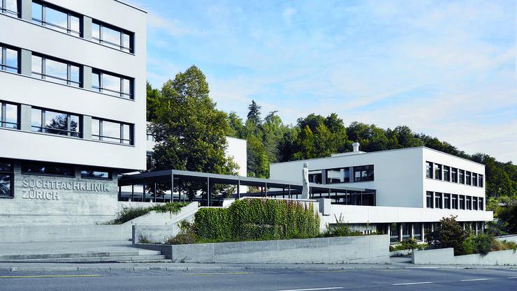 Durch die moderne Infrastruktur an der Emil-Klöti-Strasse sind die Anforderungen der städtischen und kantonalen Leistungsaufträge erfüllt.