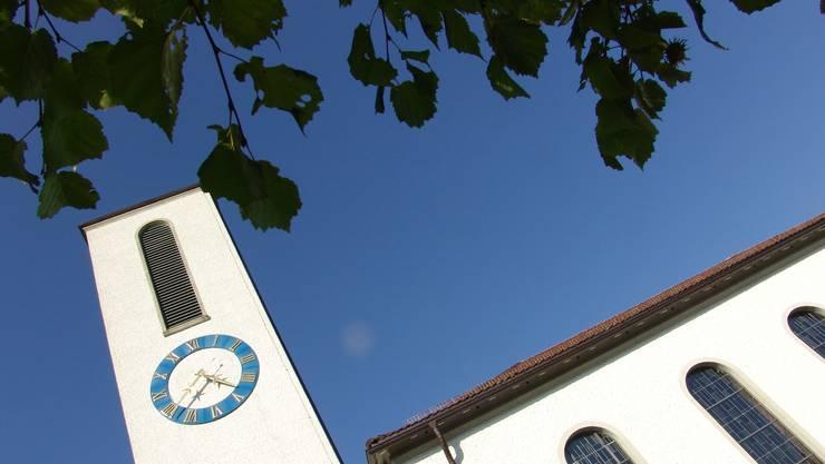 Die christlichen und muslimischen Gemeinden im Limmattal setzen sich gemeinsam für eine Wegschaukultur ein. So auch die reformierte Kirchengemeinde Dietikon.