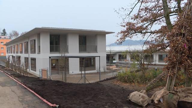 Zürichs erster «Demenz-Neubau» fertiggestellt