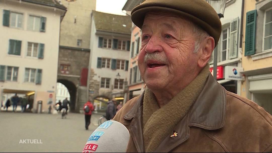 Soll der Kanton Solothurn aufgelöst werden?