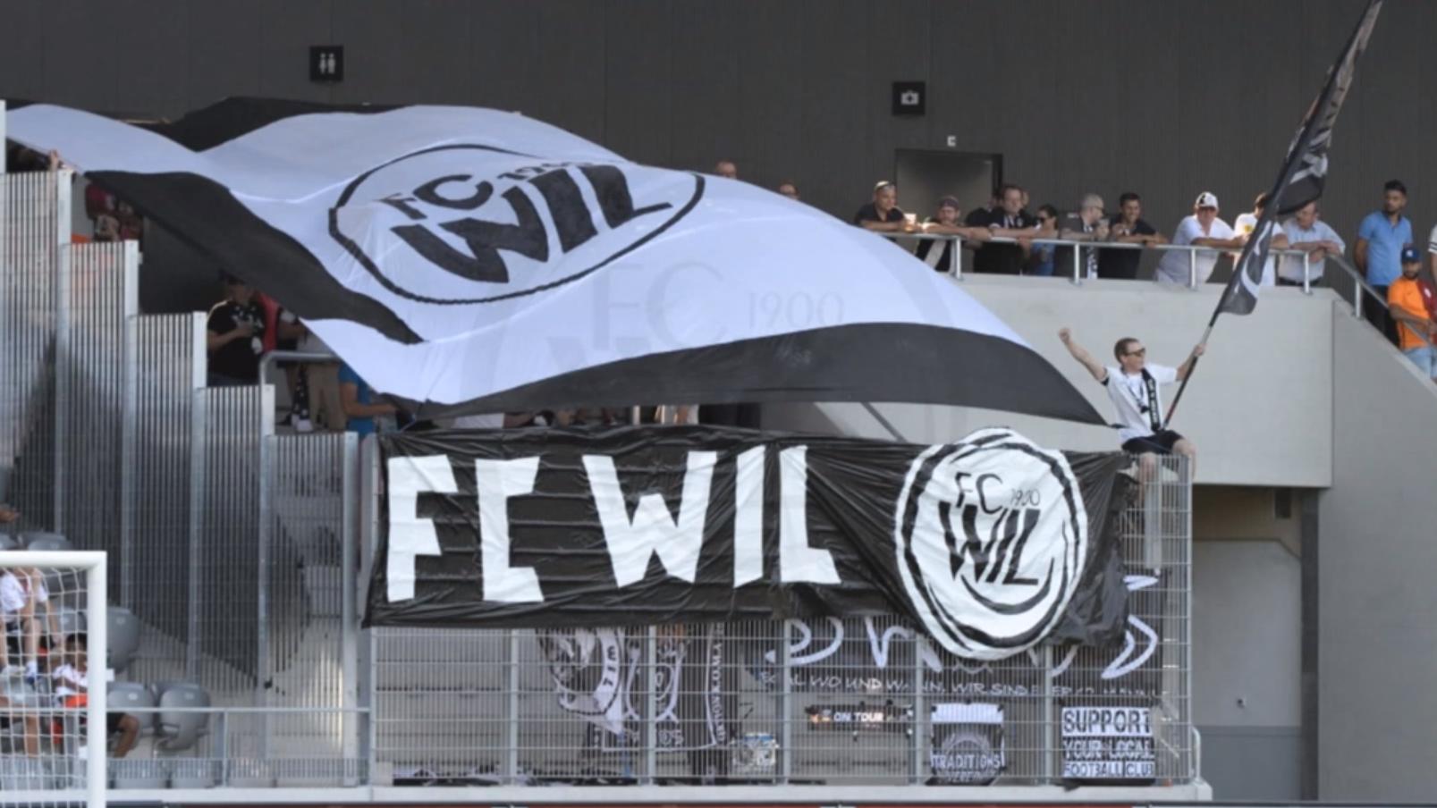 Der FC Wil wird von der Liga beobachtet.
