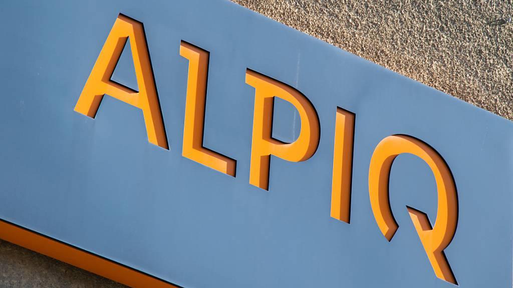 Die Kernaktionäre des Energieunternehmens Alpiq haben vergangene Woche zwar der Abfindungsfusion zugestimmt. Dagegen aber will der Anlagefonds Knight Vinke Klage einreichen. (Archivbild)