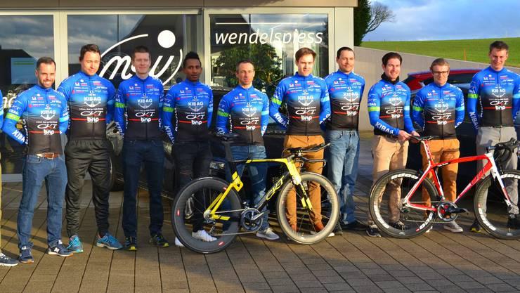 Team KIBAG-CKT 2020