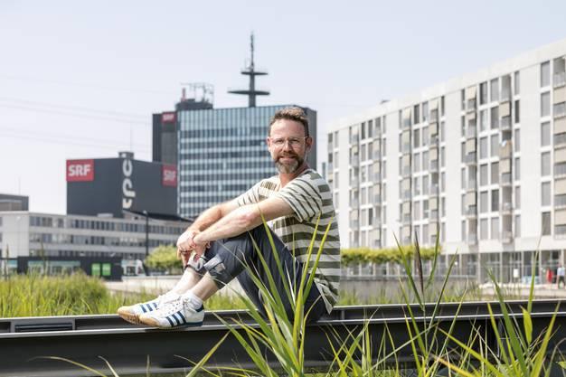 Ab dem 23. August ist Hartmann bei «SRF bi de Lüt – Reise mitohne Hindernis» zu sehen.