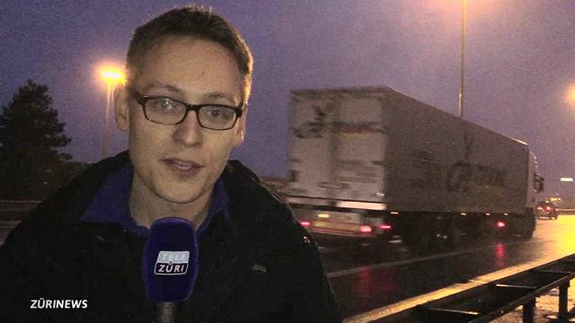 Terror-Angst in Belgien
