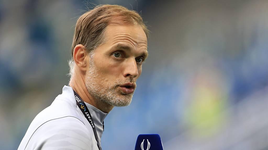 Thomas Tuchel ist der Mann der Stunde im Trainerbusiness