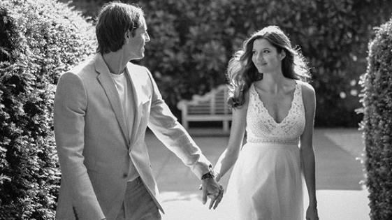 Yann Sommer heiratet und wird Vater