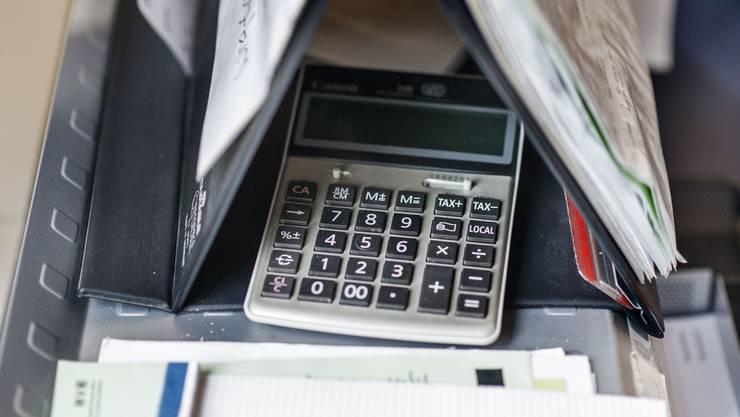 Das Gros der Fricktaler Gemeinden rechnet 2021 mit Defiziten.