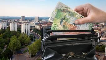 In Basel-Stadt werden 41,2 Prozent der Rechnungen von Firmen zu spät bezahlt (Symbolbild)