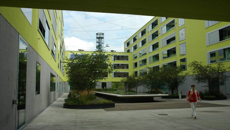 Erschwingliche Wohnungen sind in Zürich immer noch Mangelware. (Symbolbild; Foto: mts)