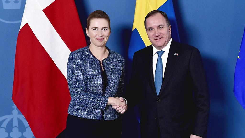 Schweden und Dänemark spannen zusammen