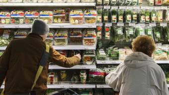 Haben längere Ladenöffnungszeiten eine Chance (Archiv)
