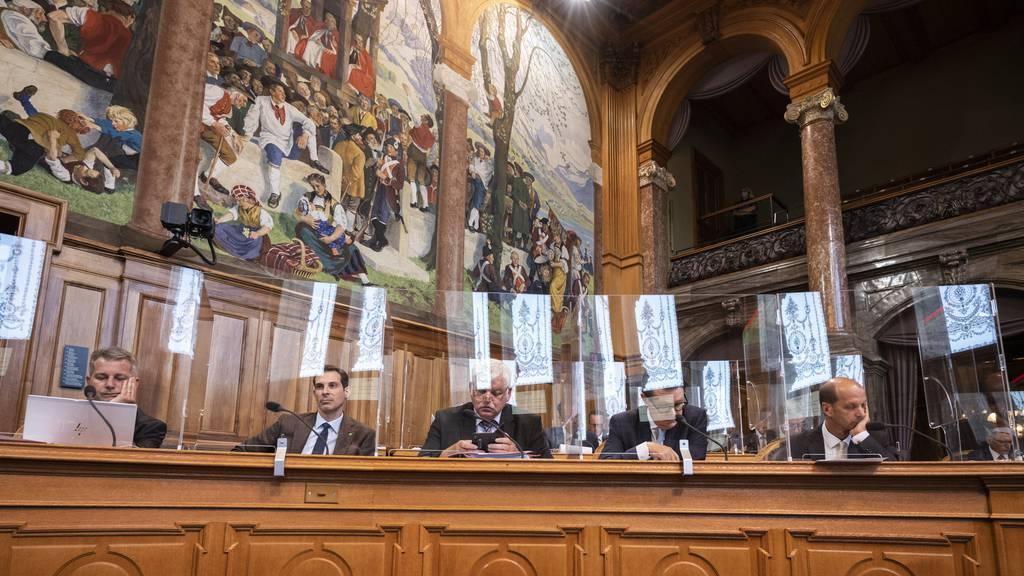 Ständerat will Hilfe für Selbstständigeim Covid-19-Gesetz diskutieren