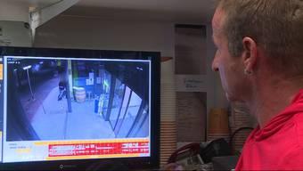 «Kommissar Facebook» jagt Vandalen in Olten