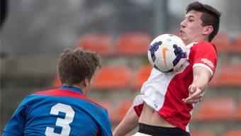 Der FC Solothurn hat mit zwei Unentschieden in Serie keinen Traumstart in die Rückrunde erwischt. Gibt es heute gegen Sursee den ersten Pflichtspielsieg 2016?