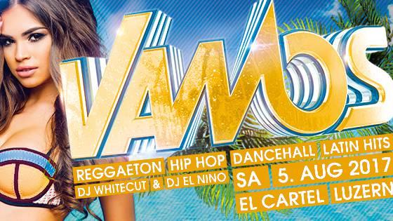 Vamos - Summer Edition