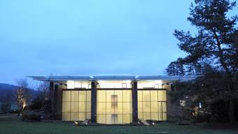 Die Fondation Beyeler soll ausgebaut werden.
