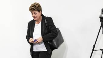 Flickenteppich beim Schulstart: Fünf Zürcher Parteien kritisieren Bildungsdirektorin Silvia Steiner (CVP). (Archivbild)