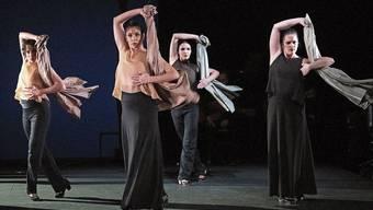 Die Premiere zum Jubiläum wird nun zum Abschiedsstück von Flamencos en Route: «ay! viñetas de Lorca».
