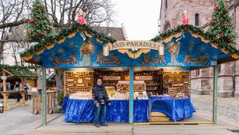 Schönste Weihnachstmarktstände 2017