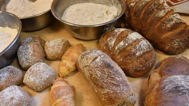Der Sicherheitsbeauftragte der Bäckerei musste sich vor dem Bezirksgericht Bülach verantworten. (Symbolbild)