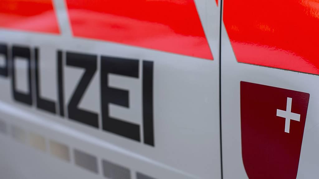 Waschmaschinenbrand in einer Wohnung in Pfäffikon SZ