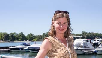Martina Bernasconi.
