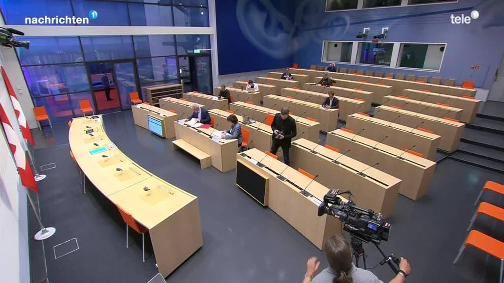 Medienkonferenz Bundesrat 14.00 Uhr