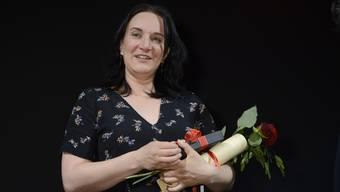 Verleihung Solothurner Literaturpreis