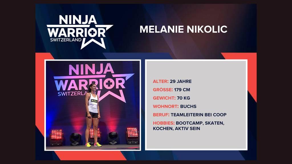 Melanie Nikolic