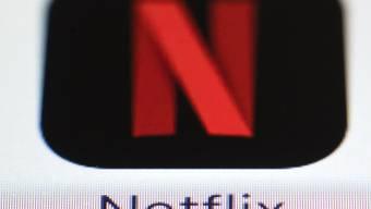 Der Streamingdienst Netflix hat für das abgelaufene Geschäftsjahr ansehnliche Geschäftszahlen publiziert. (Archivbild)