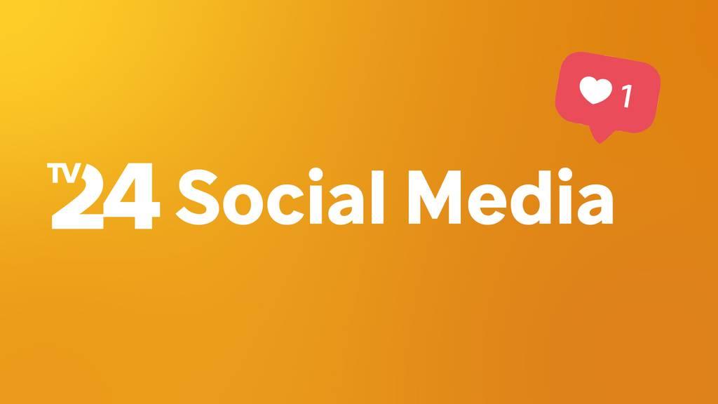 TV24 Social Media
