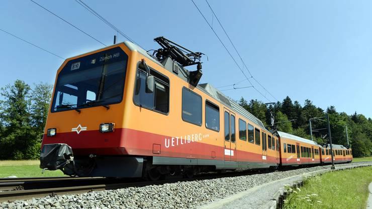 Die Sihltalbahn (S4) und die Uetlibergbahn (S10) befördern zwischen Zürich HB und Zürich Selnau täglich mehr als 25'000 Passagiere.
