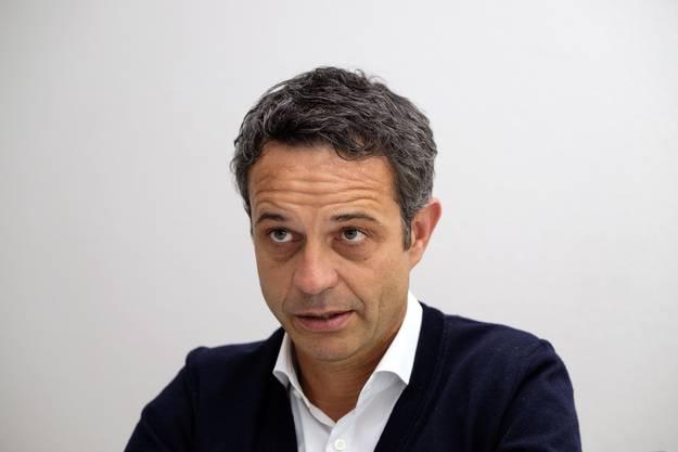 Der ehemalige FCB-Chef hütet als neuer Präsident der Schweizer Sporthilfe den Geldesel des Schweizer Sports. Und er ist der Mann, der den Schweizer Fussballverband reformiert.