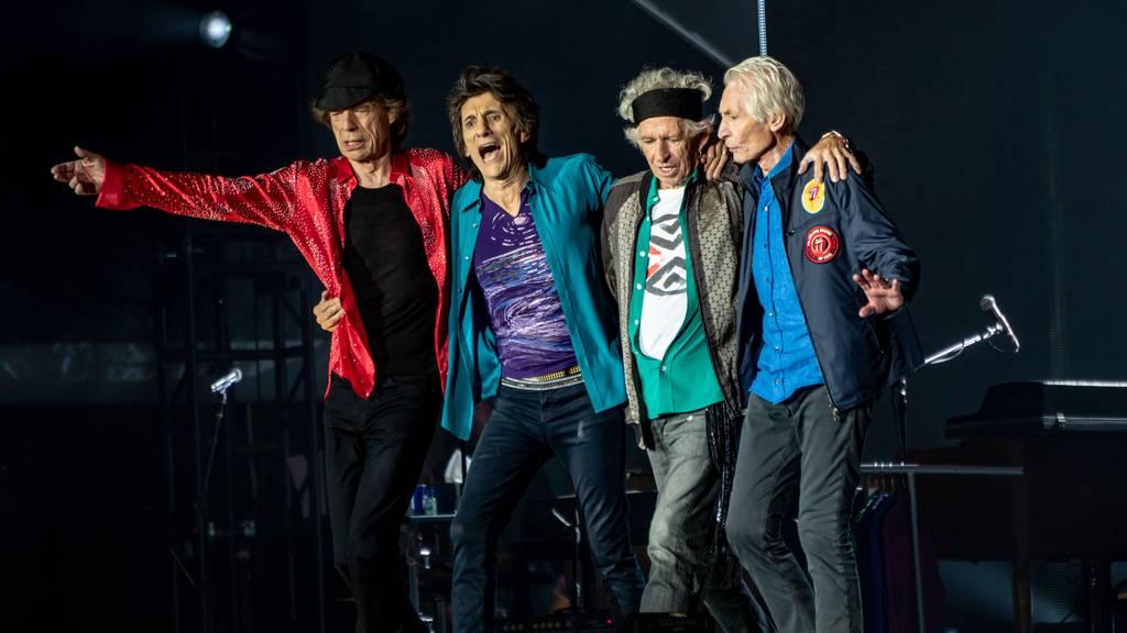 Mick Jagger muss sich Herzoperation unterziehen