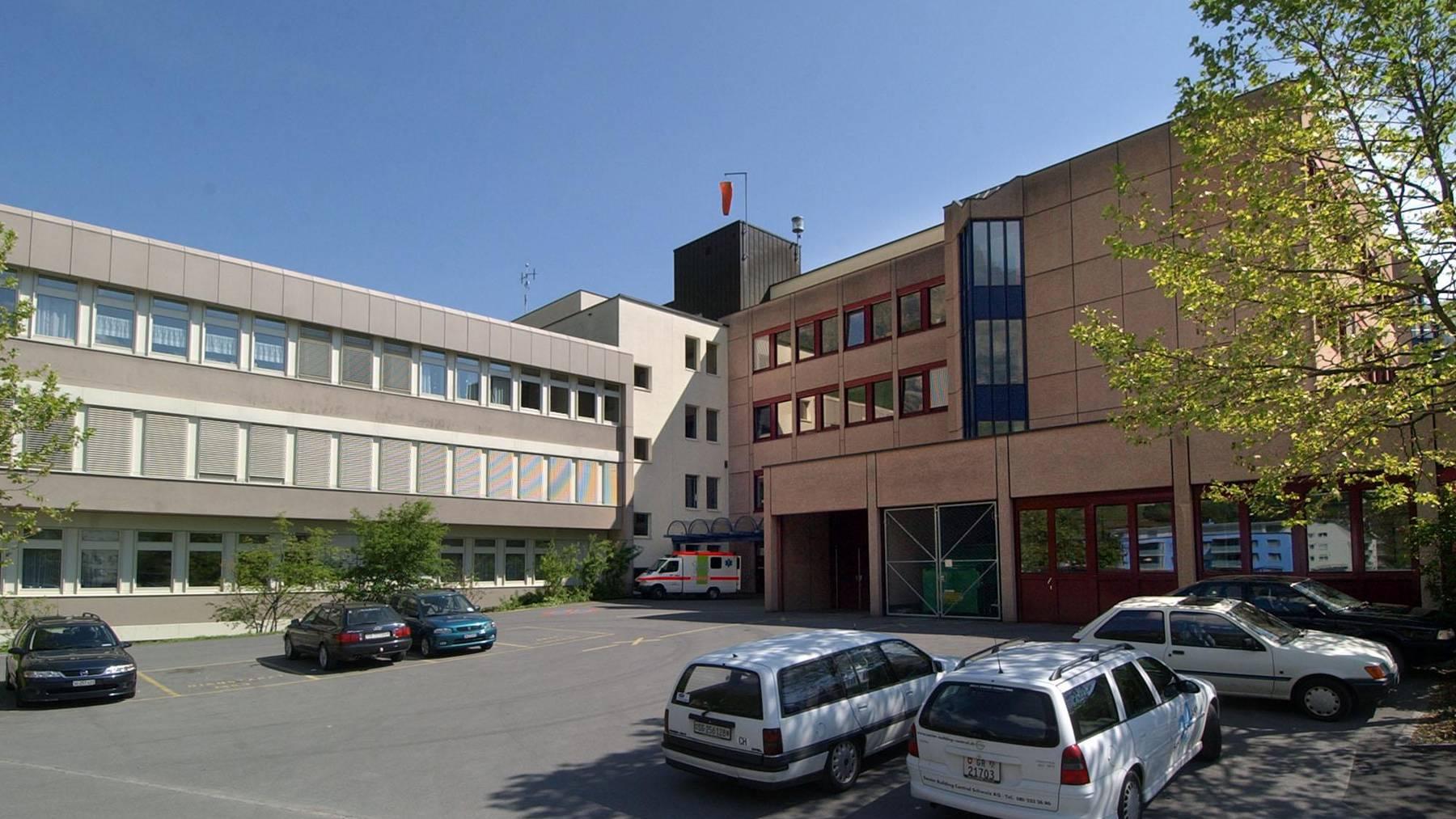 Die Geburtshilfe im Spital Walenstadt soll nun bereits im Februar 2020 geschlossen werden.