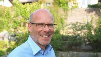 Ignaz Heim erwartet, dass bis Ende Jahr eine Lösung auf dem Tisch liegt, wie die Oberstufe langfristig erhalten werden kann. twe