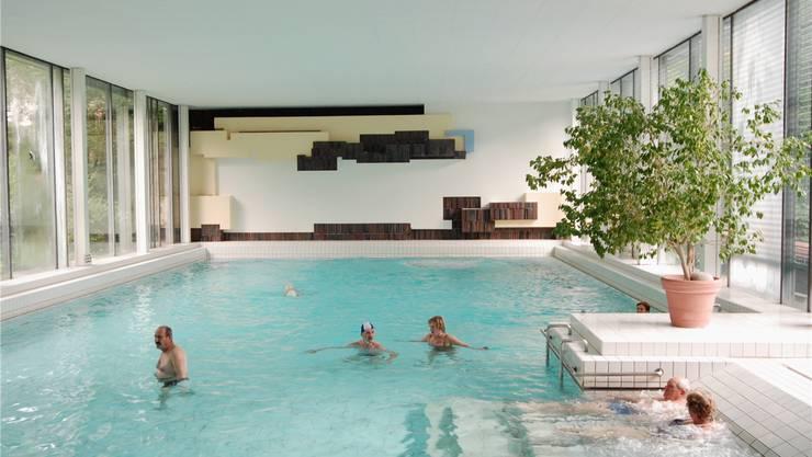 Seit 2000 Jahren wird in Baden gebadet, seit 2012 wartet die Stadt auf eine neue Therme – damals wurde das alte Thermalbad abgebrochen. AZ-Archiv