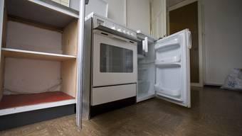 Günstiger Wohnraum ist eines der Anliegen, das immer wieder zur Sprache kommt. (Symbolbild)