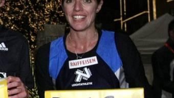 Tagessieg für Patricia Morceli