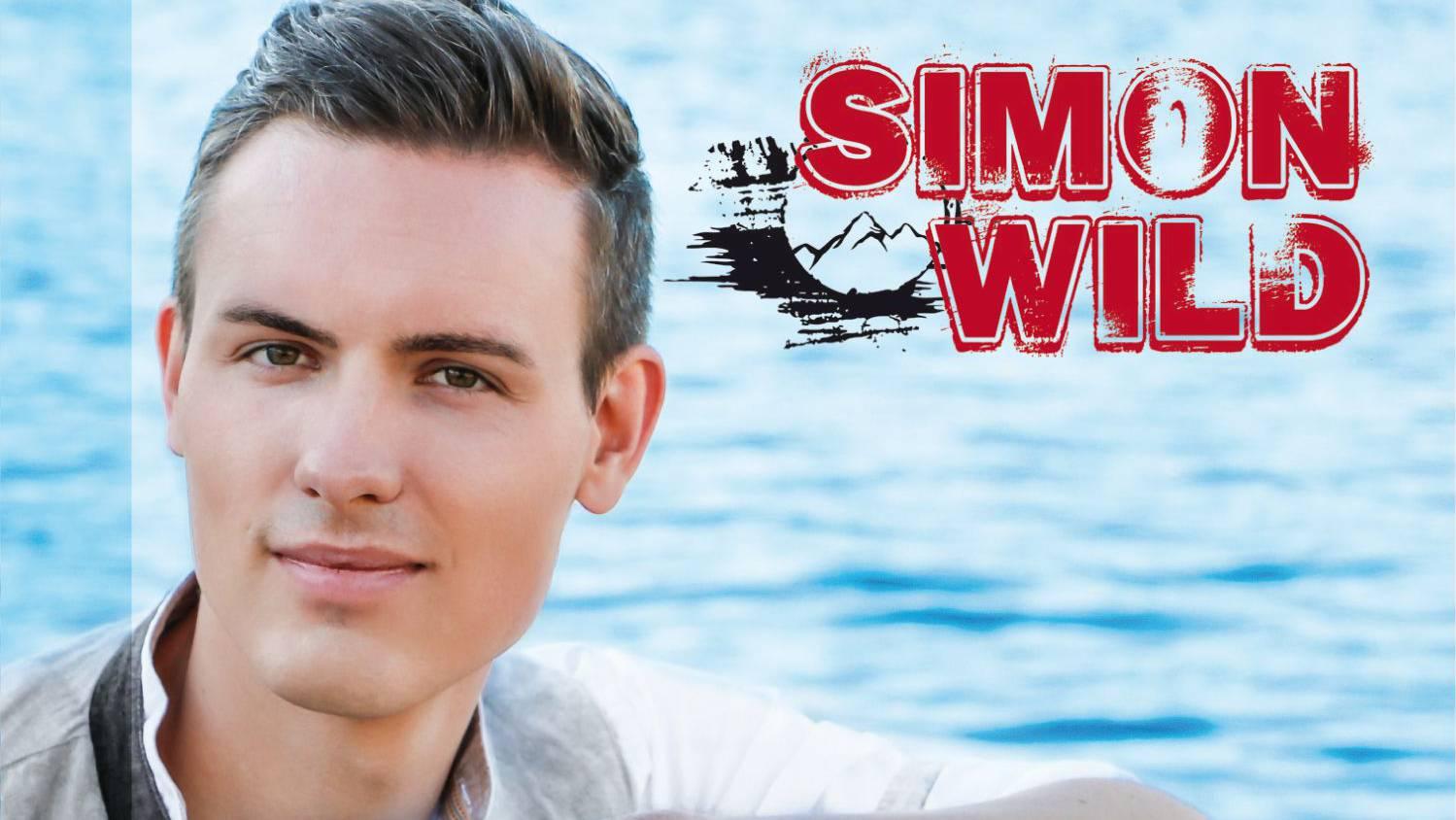 Simon Wild