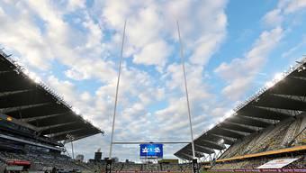In Neuseeland wird ab Samstag wieder Rugby gespielt - und zwar mit Zuschauer