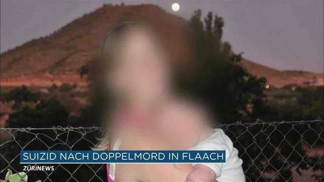Flaachner Tötungsdelikt: Mutter tot aufgefunden