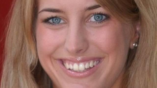 """Mona Stöckli glaubt an ein Happy End mit dem deutschen """"Bachelor"""" Jan (Archiv)"""