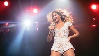 Beyoncé überrascht mit neuem Album (Archiv)