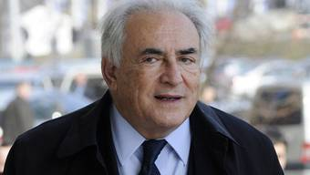 Dominique Strauss-Kahn (Archiv)