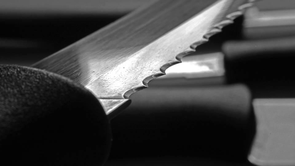 Luzern: Mann wegen Stich mit Brotmesser verurteilt