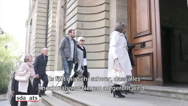Zweiter Adeline-Prozess: Das sagt die Mutter
