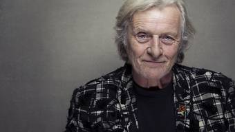 """Der niederländische Schauspieler Rutger Hauer ist im Alter von 75 Jahren gestorben. Unvergessen bleibt er vielen Filmfreunden in erster Linie als Replikant Roy Batty im legendären Science-Fiction-Thriller """"Blade Runner"""". (Archivbild)"""