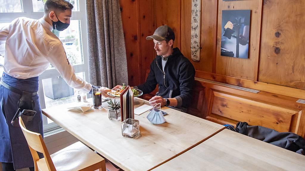 «Büezer»-Kantinen dürfen neu von 6 bis 22 Uhr offen bleiben